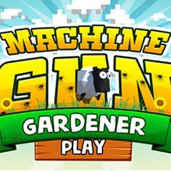Image Machine Gun Gardener
