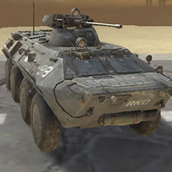 Image Military Vehicles Driving