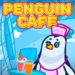 Image Penguin Cafe