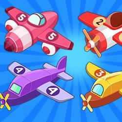 Image Plane Merge