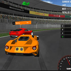 Image Racer 3D
