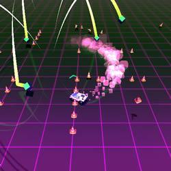 Image Super Retro Chase