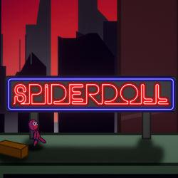 Image Spiderdoll
