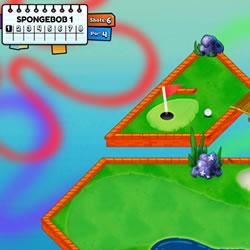 Image Ultimate Mini Golf