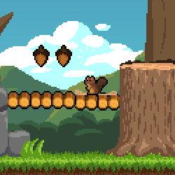 Image Princess Squirrel