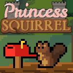 Princess Squirrel