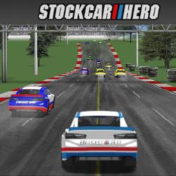 Image Stockcar Hero