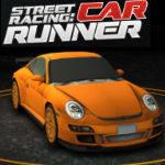 Street Racing Car Runner