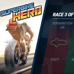 Image Superbike Hero