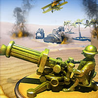 Image Toy Defense