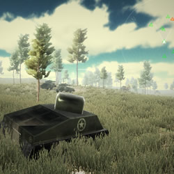 Image World of Tanks