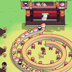 Image Sushi Feast