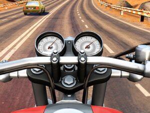 Image Moto Race: Loko Traffic