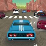 Traffic Xtreme : Car Racing Game