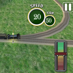 Image Fast Euro Train Driver Sim